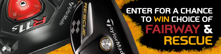 Enter to Win Choice of Preowned Fairway and Hybrid