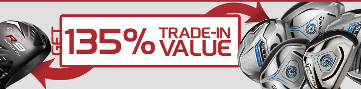 Get 135% Trade in Value
