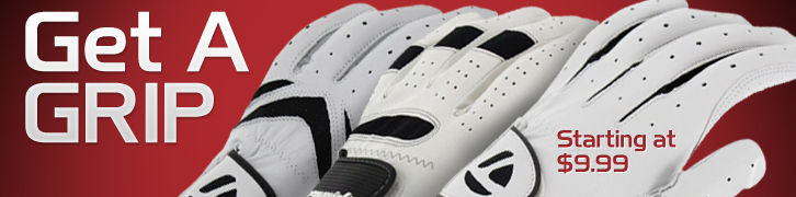 Get a Grip, Gloves Starting at $9.99