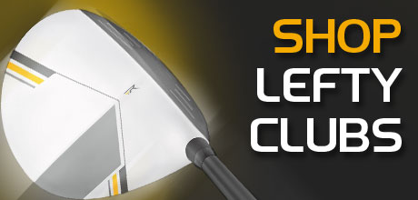 Shop Lefty Clubs