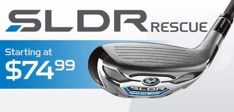 SLDR Rescue - Starting at $74.99