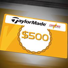 Enter a $500 eGiftCard
