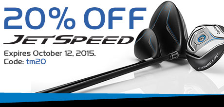 Take An Additional 20% Off All JetSpeed