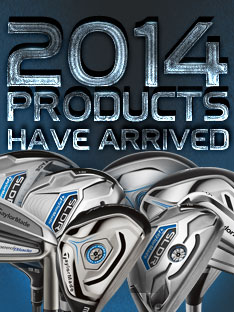 2014 Products Have Arrived